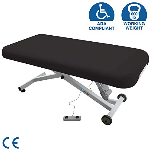 EARTHLITE Electric Massage Table ELLORA - The Quietest, Most...
