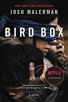 Paperback Bird Box - Target Exclusive Book
