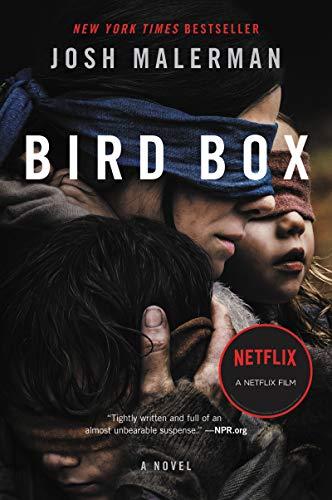 Bird Box - Target Exclusive 0062895710 Book Cover