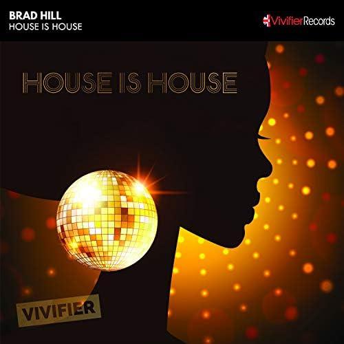 Brad Hill