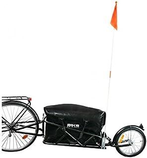 comprar comparacion Bike Original–Remolque para Bicicleta monorueda con Amortiguador