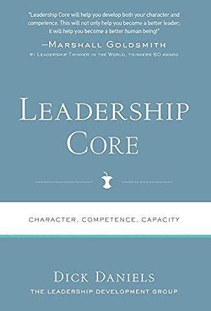 Leadership Core