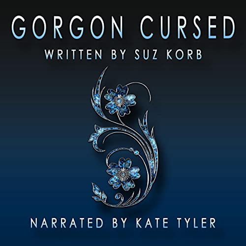 Gorgon Cursed: Story III in the Divine Collection Audiobook By Suz Korb cover art