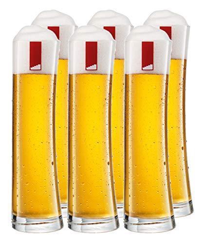 Stiegl -   Biergläser (