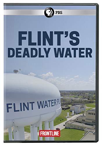 Dvd - Frontline: Flint'S Deadly Water [Edizione: Stati Uniti] (1 DVD)