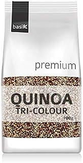 Basik Tri-Colour Quinoa Grain, x