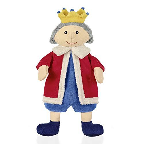 Sterntaler Marioneta de manos Rey (3602015)