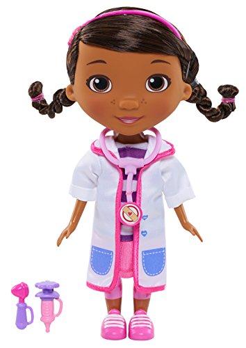 Doc McStuffins Toy Ospedale Doc Doll