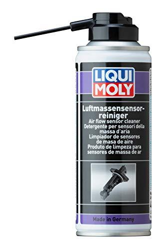 Liqui Moly P000537 MOLY 4066 Luftmassensensorreiniger 200 ml
