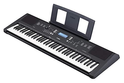 YAMAHA Tastiera Digitale PSR-EW310
