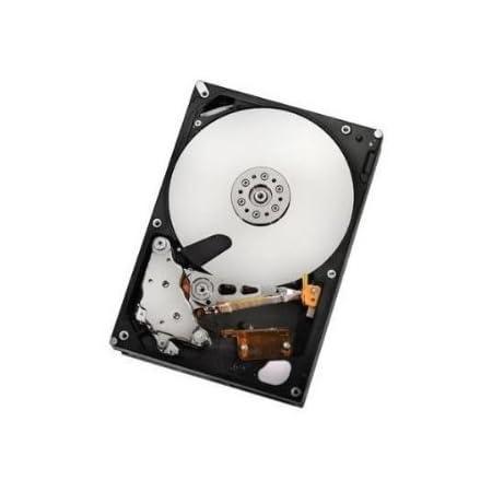 日立 HGST 3.5インチHDD(SerialATA)/容量1.0TB/回転数:7200rpm/キャッシュ:32MB HDS721010CLA332