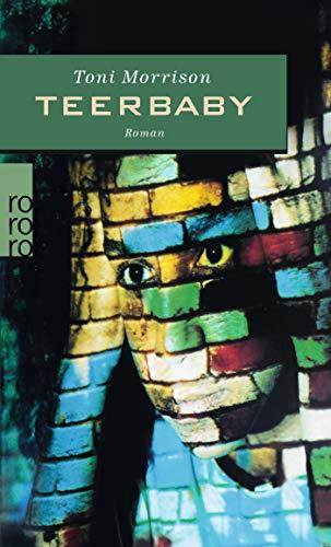 Buchseite und Rezensionen zu 'Teerbaby' von Toni Morrison