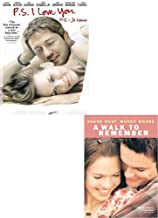 P.S. I Love You (Widescreen/Fullscreen) / A Walk to Remember (2 Pack)