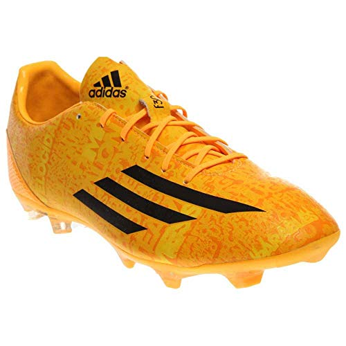 adidas Mens F30 FG Messi Soccer Cleats