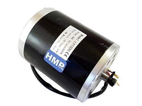 HMParts Elektro Motor - 36V 500W - MY1020 - E-Scooter/RC