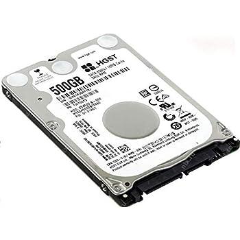 Hitachi HTS545050B9A300 - Disco Duro Interno de 500 GB (5400 RPM ...