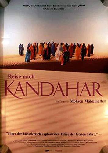 Reise nach Kandahar - Filmplakat A1 84x60cm gefaltet