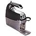 Hamilton Beach 62620 6-Speed Snap on Case Hand Mixer, Black (Renewed)