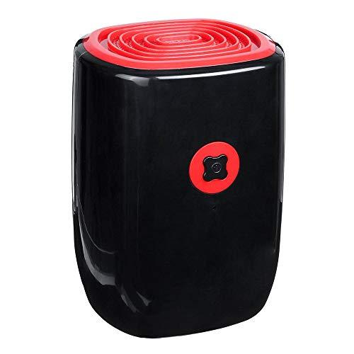 Elektrischer Mini-Luftentfeuchter, kompakt und tragbar, 800 m, mit automatischer Abschaltung für hohe Luftfeuchtigkeit. Entfernen Sie ihn in Haus, Küche, Schlafzimmer und Keller