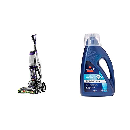 BISSELL ProHeat 2X Revolution Pet Pro | Upright Carpet Cleaner & Pet Hair...