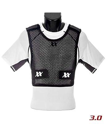 221B Tactical Men's Maxx-Dri 3.0 Body Protection Airflow Ventilation Vest
