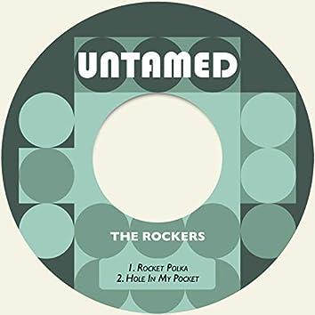 Rocket Polka / Hole in My Pocket