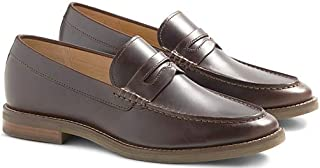 56a93f621bb Sperry Top-Sider Gold Cup Exeter Penny Loafer Men 10 Amaretto