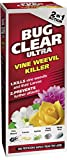 BugClear Ultra Vine Weevil Killer Insecticide