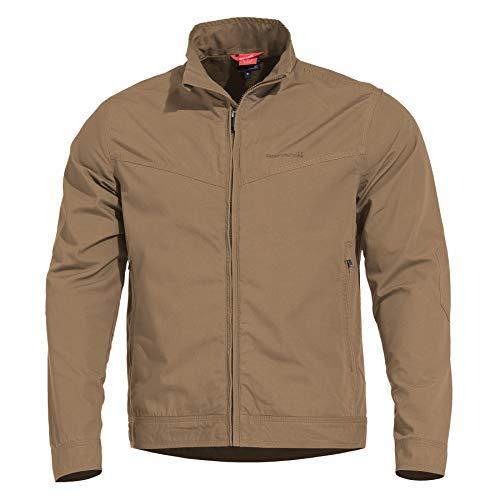 Pentagon Nostalgia Jacket Outdoorjacke Jacke 03-Coyote L