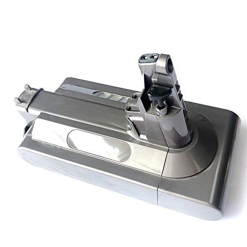 V10 Sostituzione della batteria dell aspirapolvere per Dyson V10 Animal V10 Absolute V10 Motorhead V10 Fluffy V10 Total Clean Cordless Stick Vacuum Cleaner Li-ion Battery Dyson V10 (25.2V 3000mAh)