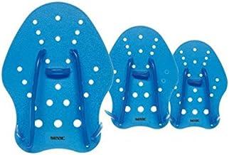 Seac Hand Paddle Turbo - Accesorio para la natación