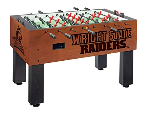 New Holland Bar Stool Co. Wright State Foosball Table by The