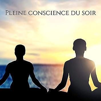 Pleine conscience du soir: L'eau sons zen