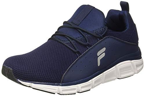 Fila Men's Bennett Pea Running Shoes-11 UK (45 EU) (12 US) (11006887)