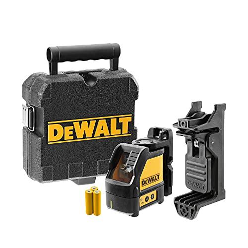 4. Dewalt DW088K para Trabajos en Interior