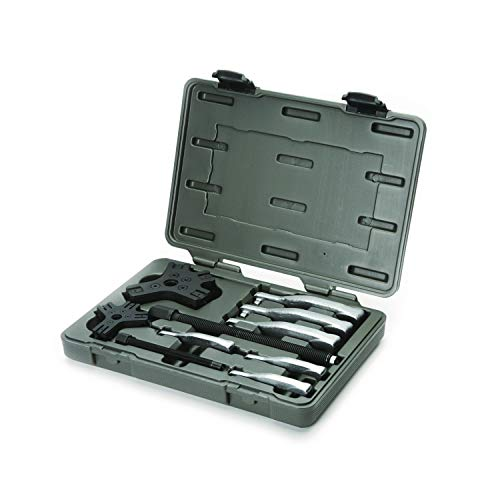 GEARWRENCH 2 or 3 Jaw Internal/External Ratcheting Puller Set, 2 and 5 Ton - 3627