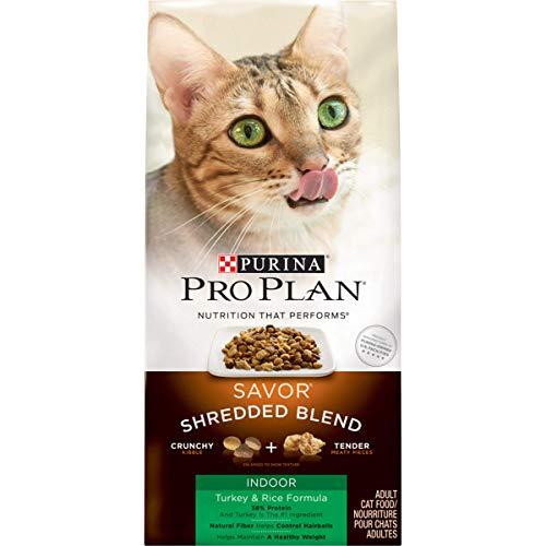 Image of Purina Pro Plan Cat Food: Bestviewsreviews