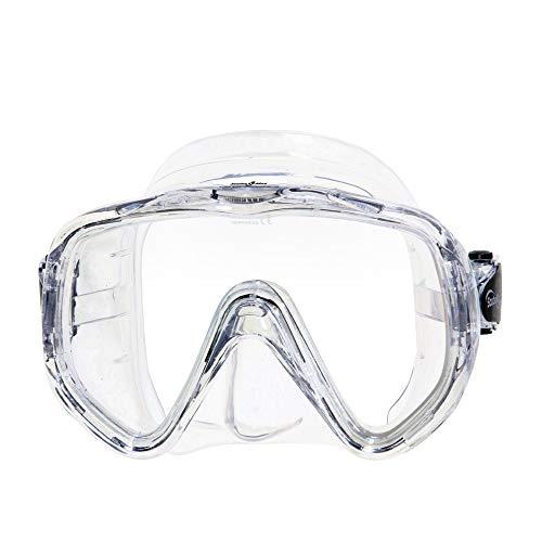 ScubaMax Abaco Oversize Single Lens Dive Mask