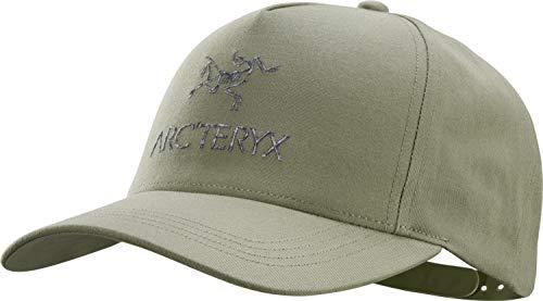 Arc'teryx - Gorra de bola con escudo múltiple -  -  talla única