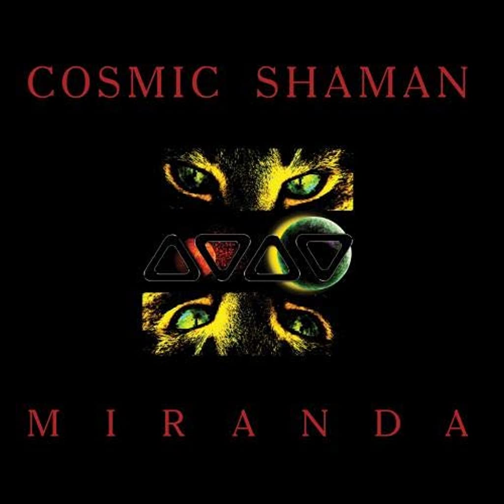 Cosmic Shaman