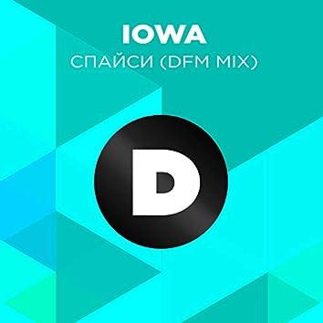 Спайси (DFM Mix)