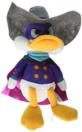 Plush: Disney: Afternoon Cartoons: Darkwing Duck