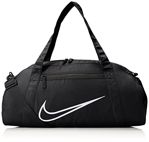 NIKE DA1746-010 W NK GYM CLUB - 2.0 Gym Bag womens black/black/(white) MISC