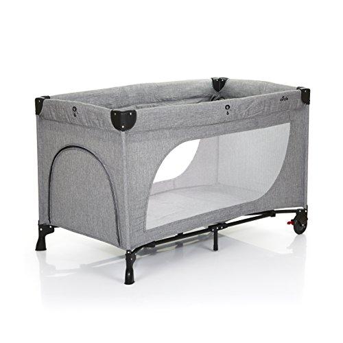 Moonlight Set Woven Grey, Abc Design, Woven Grey
