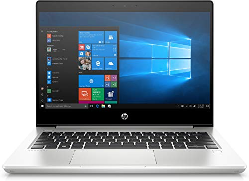HP Inc. ProBook 430 G6 13.3 Core i7-8565U 16GB RAM 1TB HDD 256GB SSD Win10Pro - 5TJ91EA silber