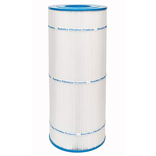 Guardian Filtration - Pool & Spa Filter Replacement for Pleatco PXST150, Unicel C-8316, Filbur FC-1286, Hayward X-Stream 150, CC1500 | Premium Pool Filter Cartridge | Model 823-215