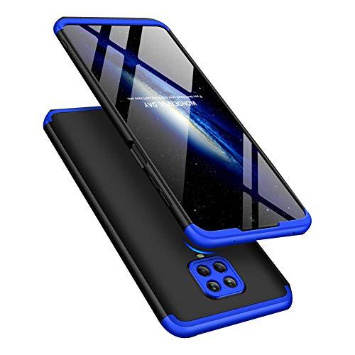 IMEIKONST Redmi Note 9 Pro Max Case 3 in 1 Design Hard PC Case Premium Slim...