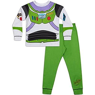 Pijama de Toy Story Buzz 4-5 Años de
