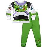 Jungen Toy Story Buzz LightYear Oder Woody Verkleidung Schlafanzug 18-24m 2-3y 3-4y 4-5y 5-6y -...