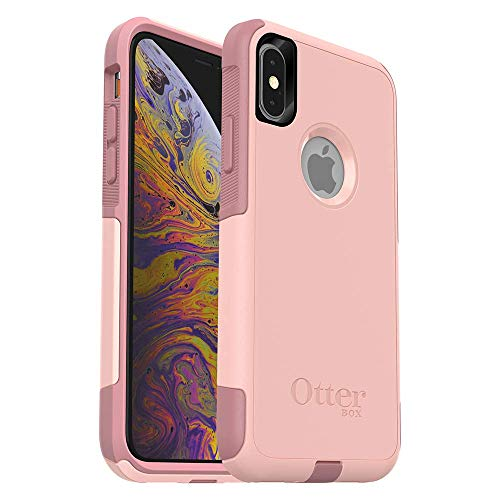 OtterBox COMMUTER SERIES Case for iPhone Xs & iPhone X – Retail Packaging – BALLET WAY